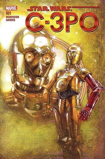 Star Wars Special: C-3PO No.1