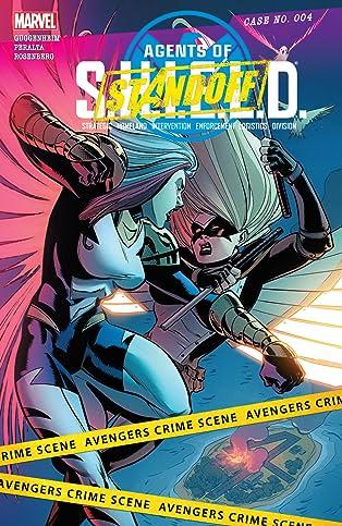 Agents of S.H.I.E.L.D. (2016-) #4