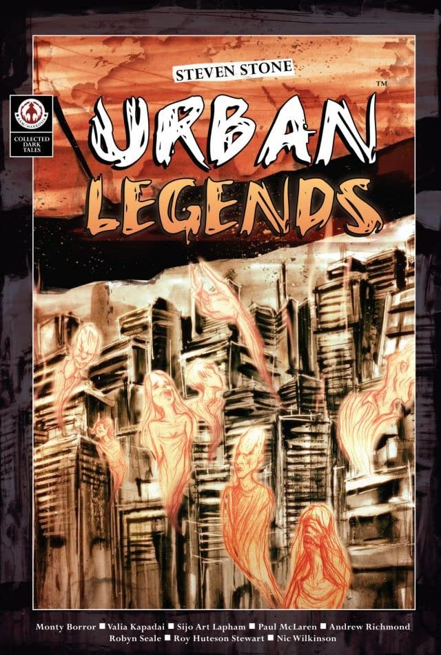 Urban Legends: Preview