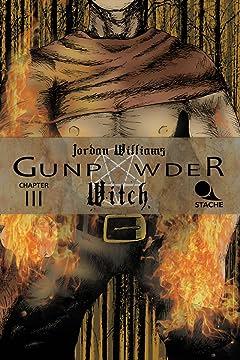 Gunpowder Witch #3