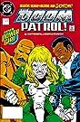 Doom Patrol (1987-1995) #13