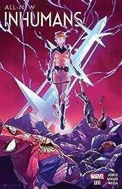 All-New Inhumans (2015-2016) #6