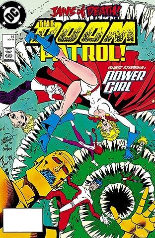 Doom Patrol (1987-1995) #14