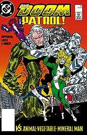 Doom Patrol (1987-1995) #15