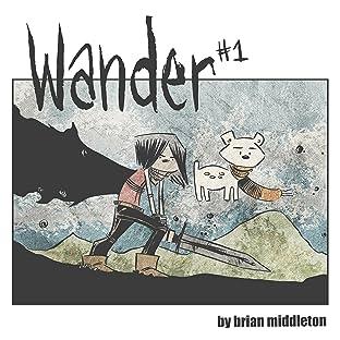 Wander #1