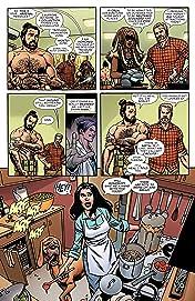 Hercules (2015-2016) #6