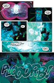 Marvel Universe Guardians of the Galaxy (2015-2017) #7