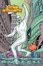 Silver Surfer (2016-2017) #3