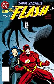 The Flash (1987-2009) #103