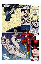 The Flash (1987-2009) #103