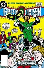 Green Lantern (1960-1986) #188
