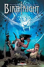 Birthright Vol. 2: L'appel