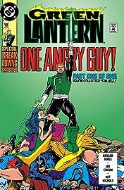 Green Lantern (1990-2004) #18