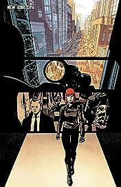 Black Widow (2016-2017) #3