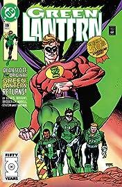 Green Lantern (1990-2004) #19