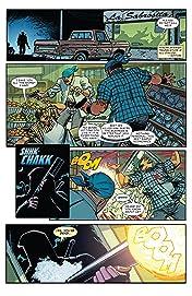 Deadpool: Masacre (2016) #1