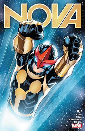 Nova (2015-2016) #7