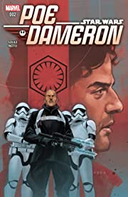 Star Wars: Poe Dameron (2016-2018) #2