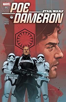 Star Wars: Poe Dameron (2016-2018) #2