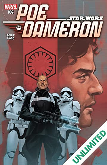 Star Wars: Poe Dameron (2016-) #2