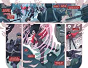 Scarlet Witch (2015-2017) #6