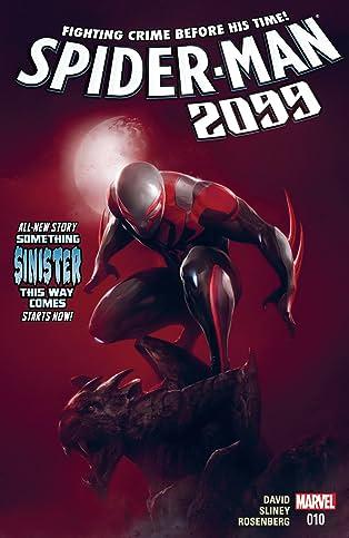 Spider-Man 2099 (2015-2017) #10