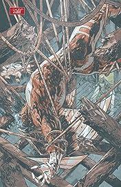 Uncanny X-Men (2016-2017) #7