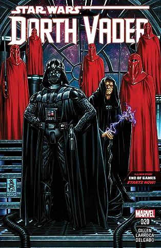 Darth Vader (2015-) #20