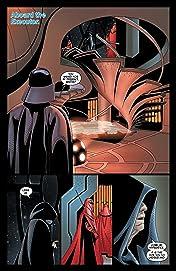 Darth Vader (2015-2016) #20