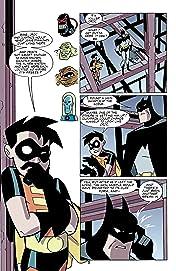 Batman: Gotham Adventures #49