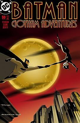 Batman: Gotham Adventures #50