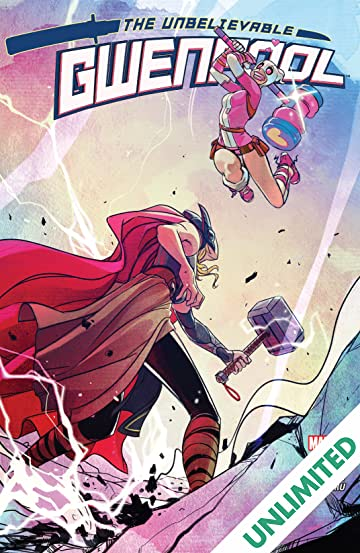 Gwenpool, The Unbelievable (2016-2018) #2