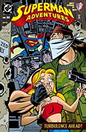 Superman Adventures (1996-2002) #36
