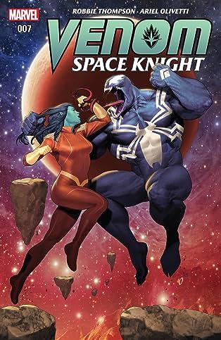 Venom: Space Knight (2015-2016) #7