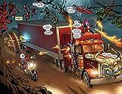 Deadpool & The Mercs For Money (2016) #4 (of 5)