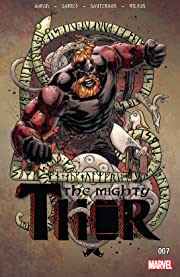 The Mighty Thor (2015-) #7