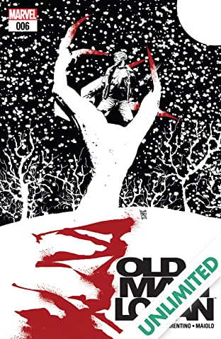Old Man Logan (2016-2018) #6
