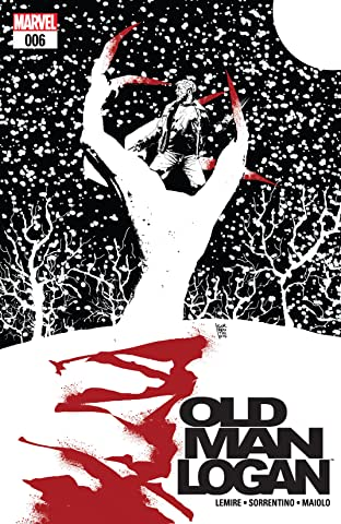 Old Man Logan (2016-2018) No.6
