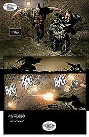 Punisher: Nightmare #5 (of 5)