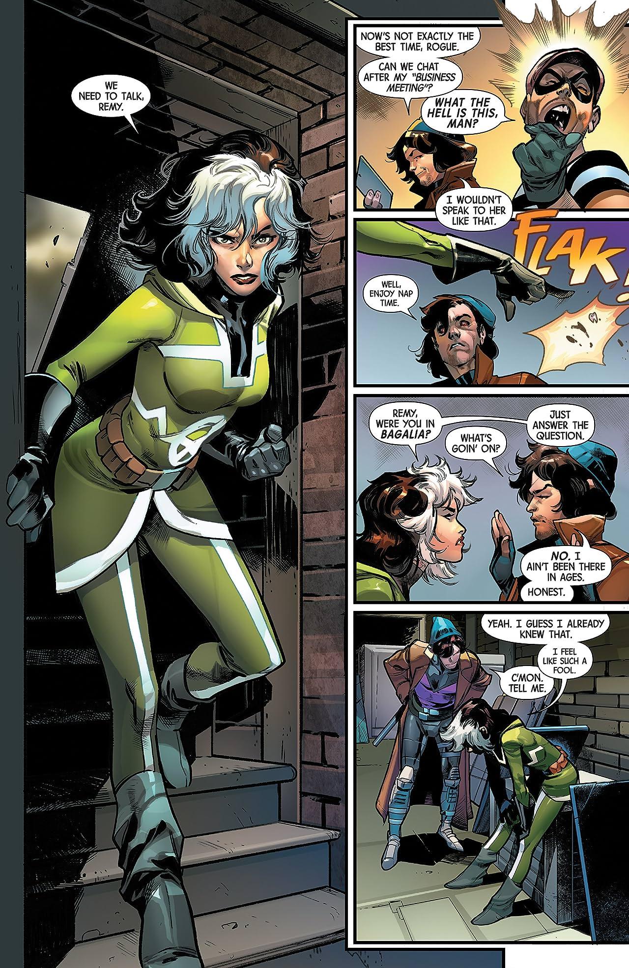 Uncanny Avengers (2015-2017) #9