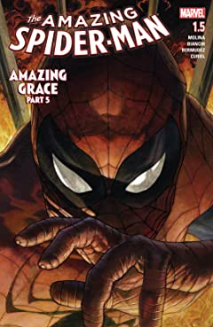 Amazing Spider-Man (2015-2018) No.1.5
