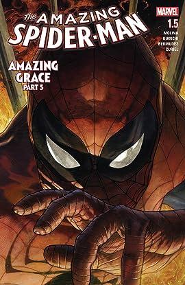 Amazing Spider-Man (2015-2018) #1.5