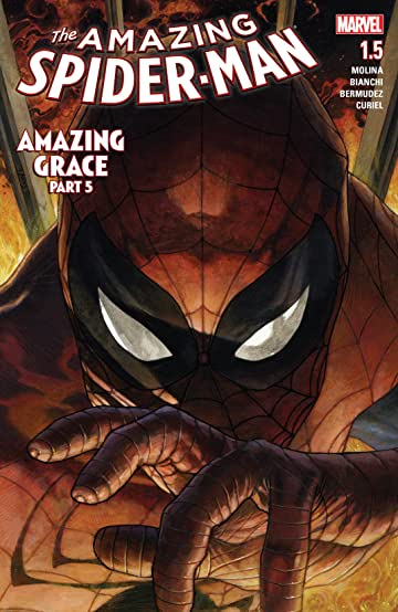 Amazing Spider-Man (2015-2018) #1.5