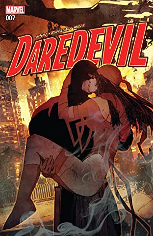 Daredevil (2015-) No.7
