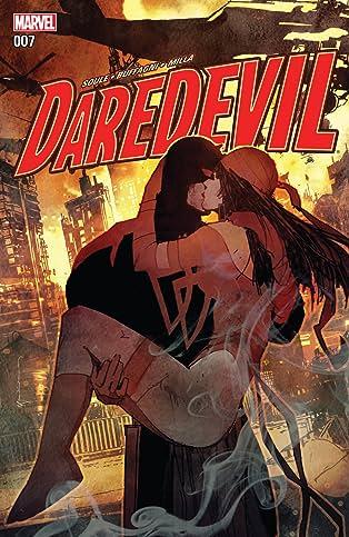Daredevil (2015-2018) #7