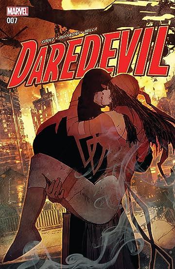 Daredevil (2015-) #7