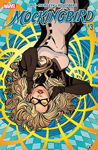 Mockingbird (2016-) #3