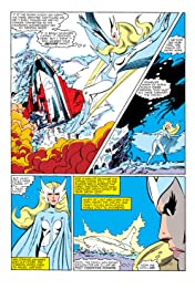Alpha Flight (1983-1994) #3