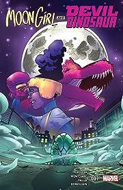 Moon Girl and Devil Dinosaur (2015-) #7