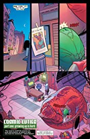 Moon Girl and Devil Dinosaur (2015-2019) #7